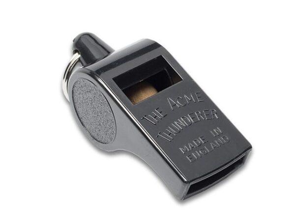ACME rolfluit 560 zwart