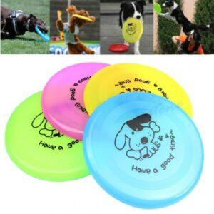 Frisbee-Plastic-20cm