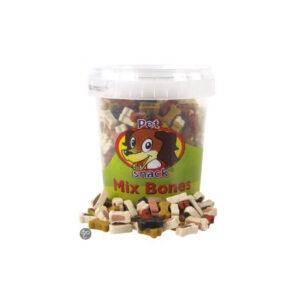 Petsnack Minibones Mixbones