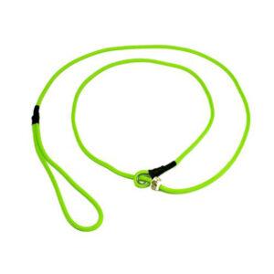 Mystique moxon jachtlijn 4mm neon groen