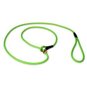 Mystique moxon jachtlijn 6mm neon groen