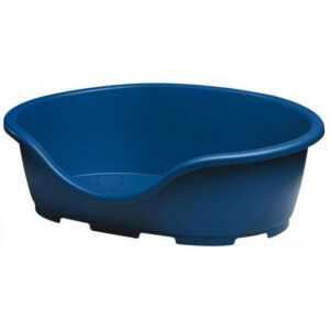 Hondenmand-Perla-Marchioro-Kunststof-Blauw