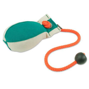 Mystique Dummy Ball Marking White Green