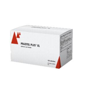 Prazitel Plus XL Ontworming
