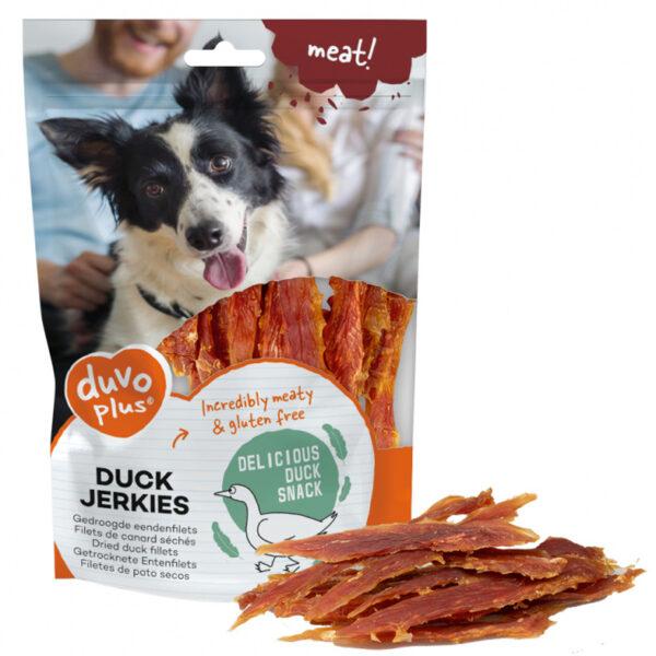 Meat! Eend Jerkies 100 gram