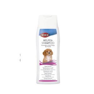 Trixie Puppy Shampoo klein