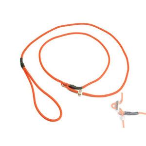 Moxon 4mm neon oranje met hornstop